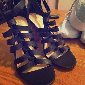 XoXo heels